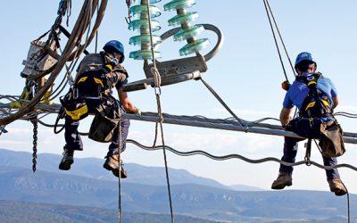 Обучения безопасным методам и приемам выполнения работ на высоте для работников 2 группы